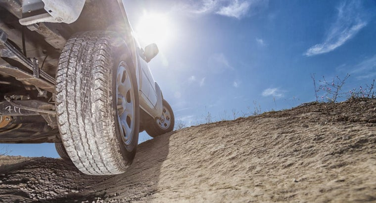 What Should You Look for When Buying Tires on Amazon?