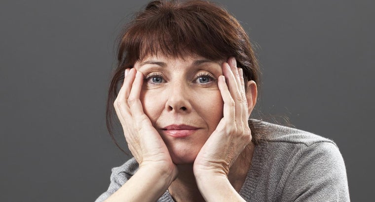 What Is the Average Age Women Reach Menopause in Different Countries?