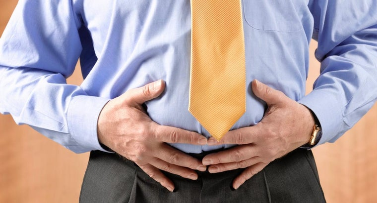 How Do You Know If You Have a Stomach Hernia?