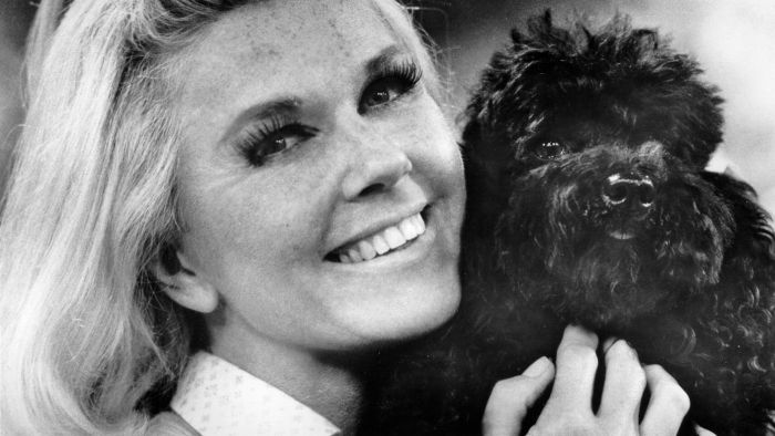 What caused Doris Day to die?