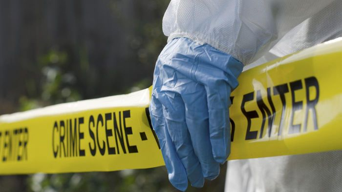 What Is Forensic Photography?
