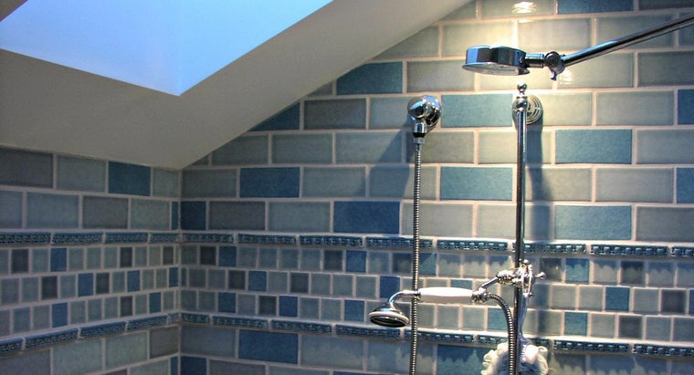 Where Can You See Bathroom Shower Ideas?