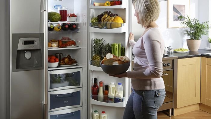 Where can you purchase parts for refrigerator repair?