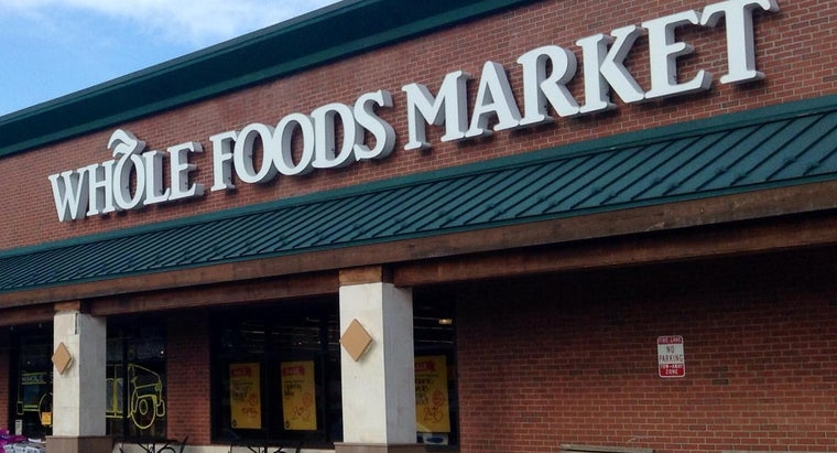 Does Whole Foods Offer an Online Shopping Portal?