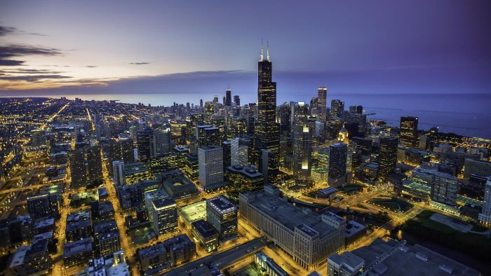 What Are Some Good Franchise Opportunities in Chicago?