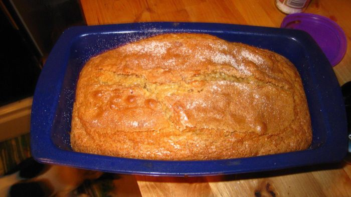 What Is the Starter Recipe for Amish Friendship Bread?