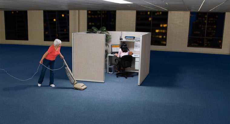 How Can You Find a Reliable Cleaner for Your Office?