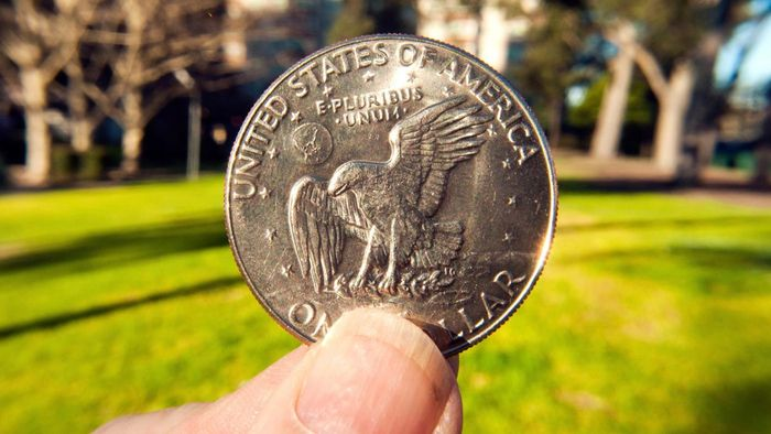 How Do You Find Out the Value of a 1924 Silver Dollar?