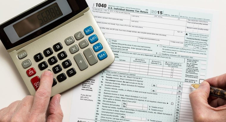About How Long Does It Usually Take for the IRS to Send Refunds?