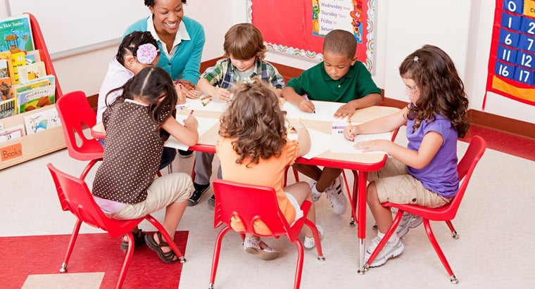 What Is the Average Cost of Day Care?