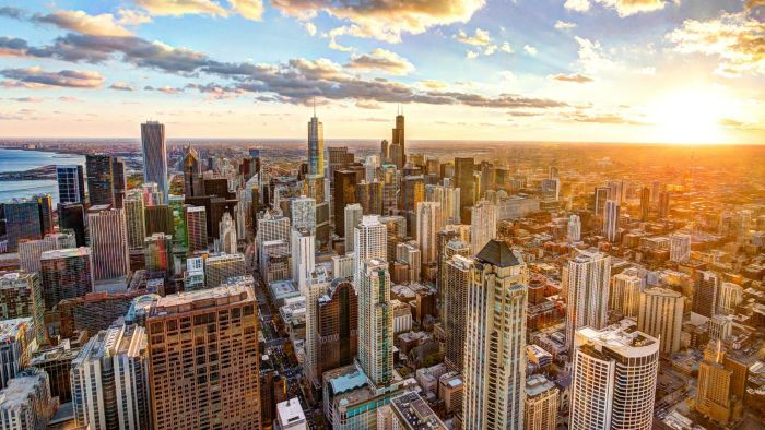 What Are Some Fun Free Things to Do in Chicago?