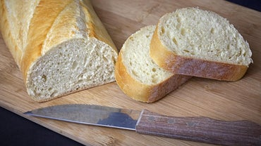 What Are Some Good French Bread Recipes?