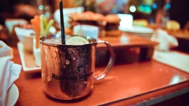 How Do You Make a Moscow Mule Cocktail?