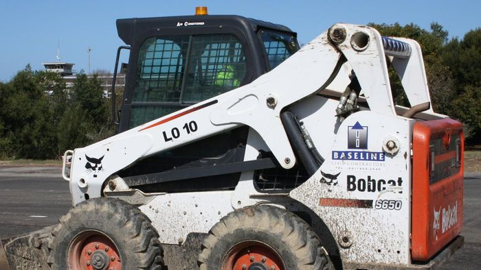 Is It Better to Buy a New or Used Bobcat?
