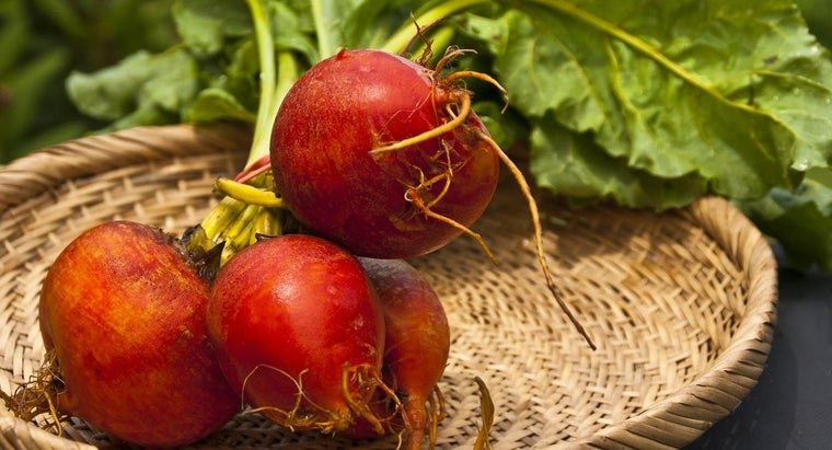 How Do Beets Benefit Your Health?