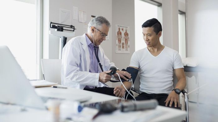What Is Generally Considered to Be a Good Blood Pressure Reading?