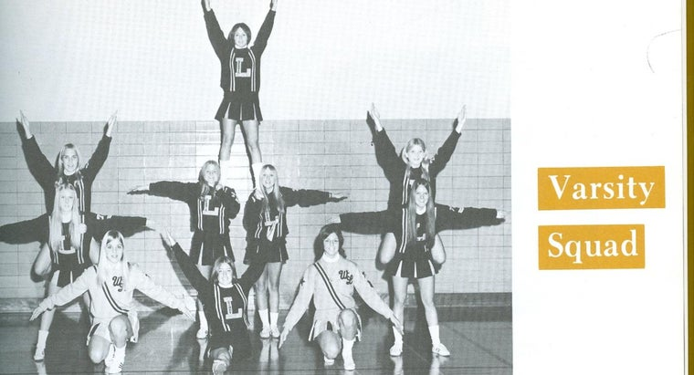 Where Can You Buy a Copy of Your 1977 Yearbook?