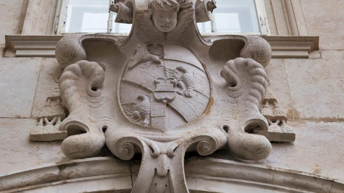 How Can You Design Your Own Coat of Arms?