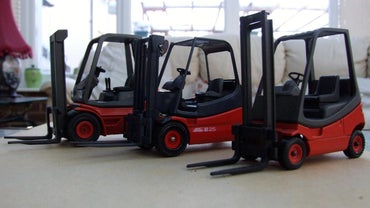 What Are Typical Lessons in a Forklift Training Class?