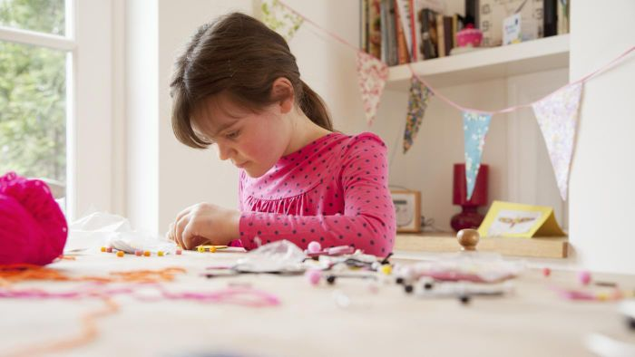 What Are Some Good Crafts for 8- to 12-Year-Old Kids?