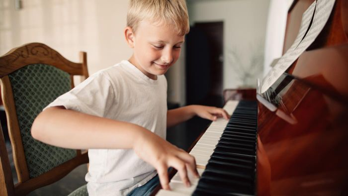 What Can You Learn From a Piano Keyboard Note Chart?