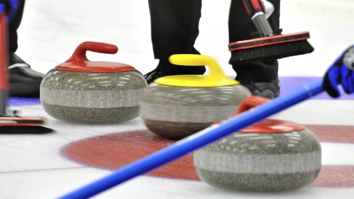 Is Curling a Popular Televised Sport in Canada?
