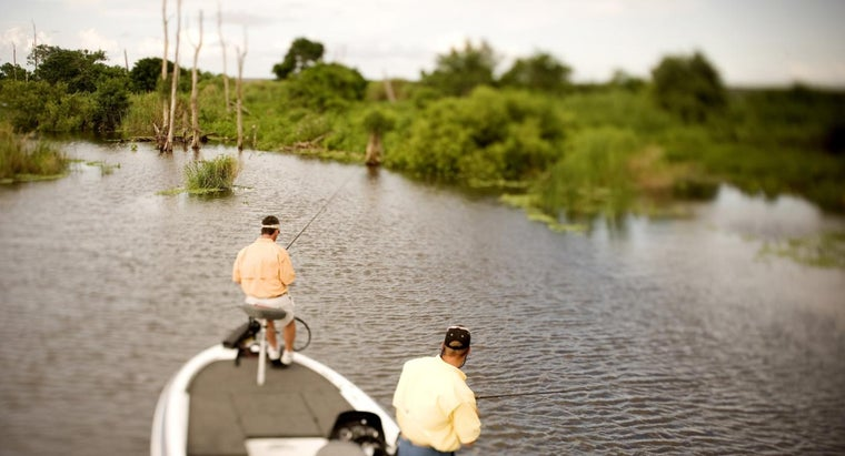 What Lakes in Florida Are Open to the Public?