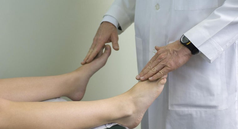 How Can You Cure Plantar Fasciitis?