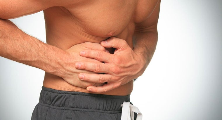 When Should You See a Doctor for Pain Relief for Bruised Ribs?