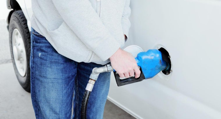 How Do You Find Out How Much Tax You Pay on Gasoline in Your State?