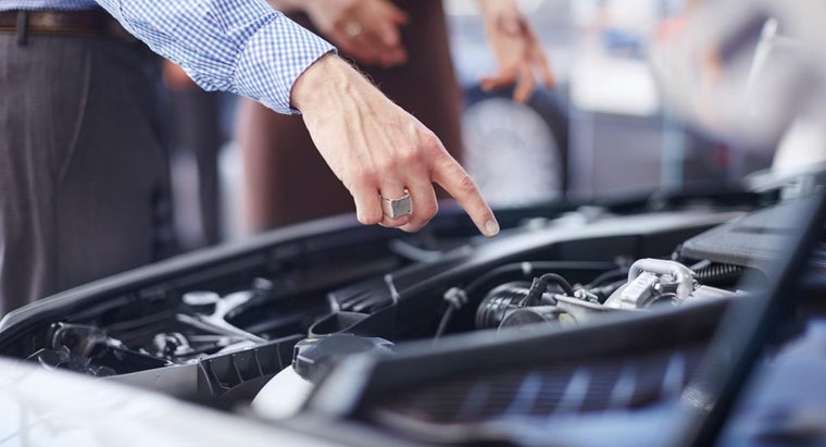Can Repair Costs Be Minimized by Using a Used Transmission?