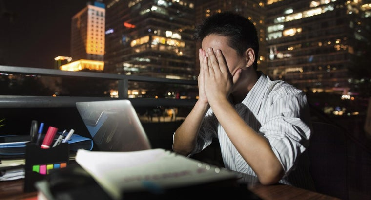 What Are Typical Somatic Symptoms of Stress?
