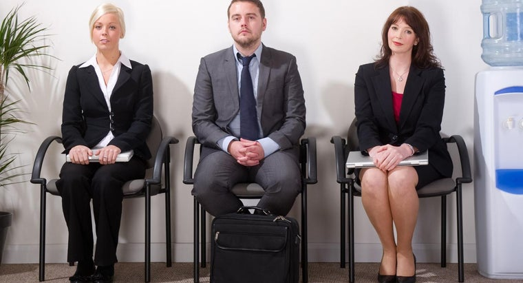 What Are Some Tips for Conducting a Job Interview?