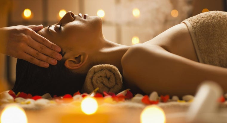 What Are Some Types of Full Body Massage Therapy?