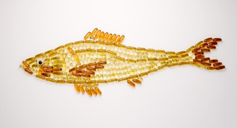 Why Is Fish Oil Good for You?