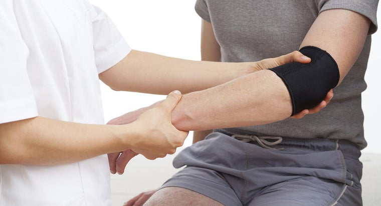 What Are Some Good Remedies for Tennis Elbow Pain?