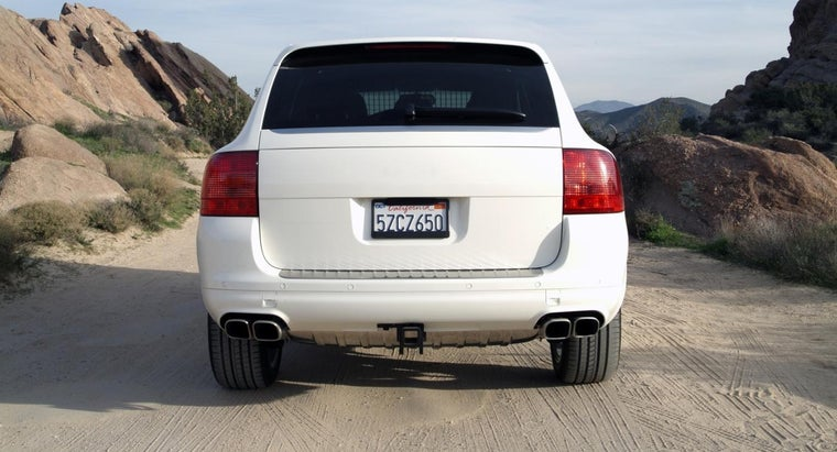 What Are Some Tips for Buying an SUV?