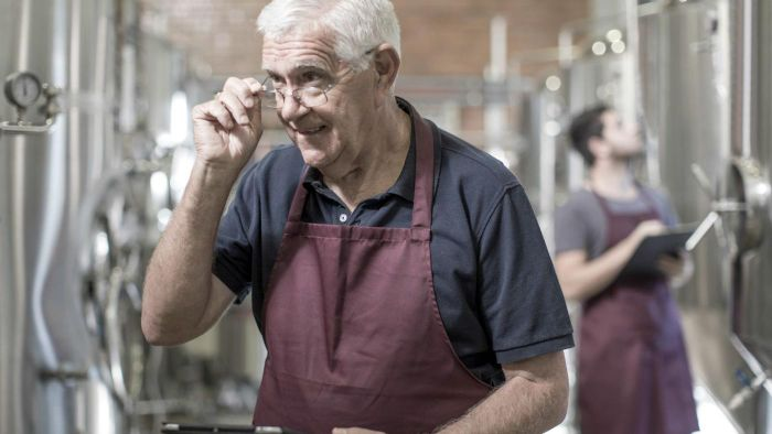 How Can Senior Citizens Find Jobs?