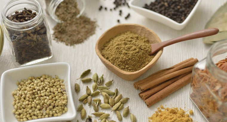 What Is a Substitute for Ground Cumin?