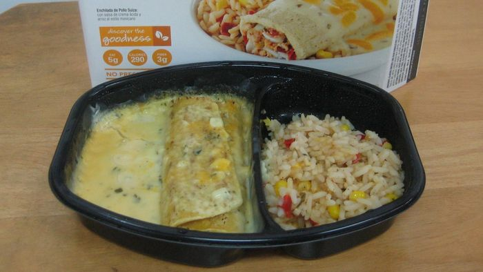 What are some popular Lean Cuisine meals?