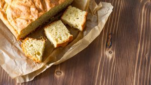 What Is the Recipe for Jiffy Mexican Cornbread?
