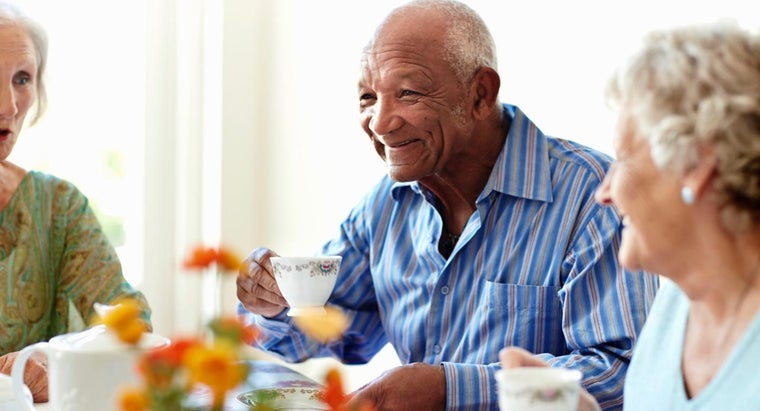 Where Do You Apply for Senior Citizen's Housing?