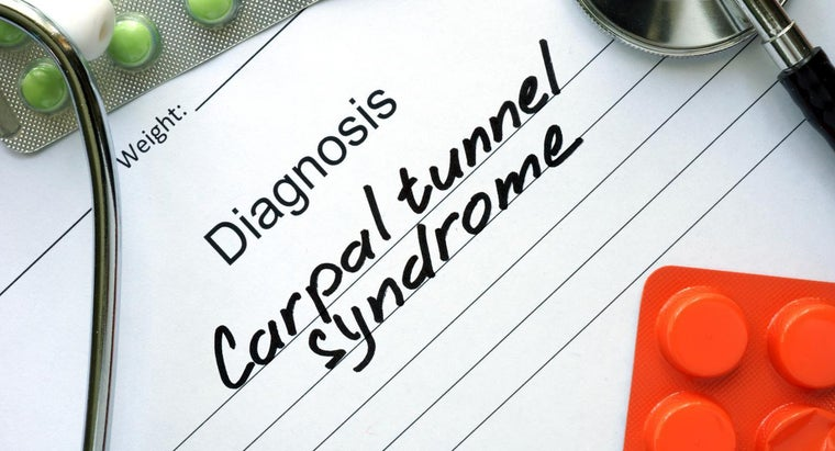 How Can Carpal Tunnel Syndrome Be Treated?
