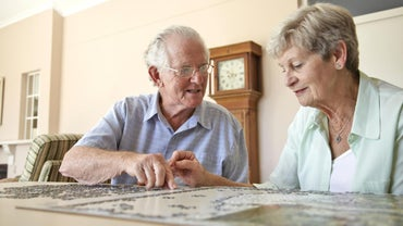 What Are Symptoms of Dementia in the Elderly?