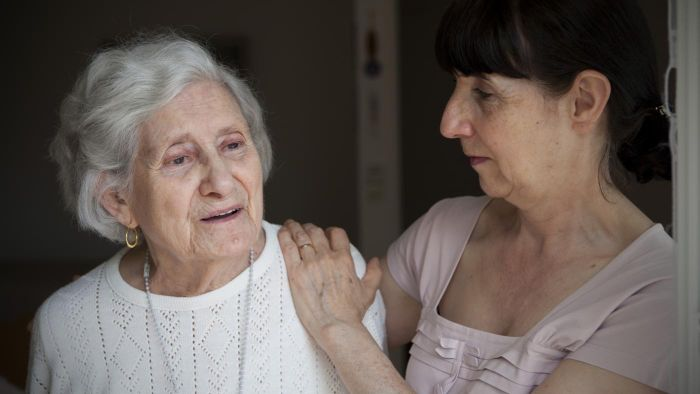 What Is Alzheimer's Disease?