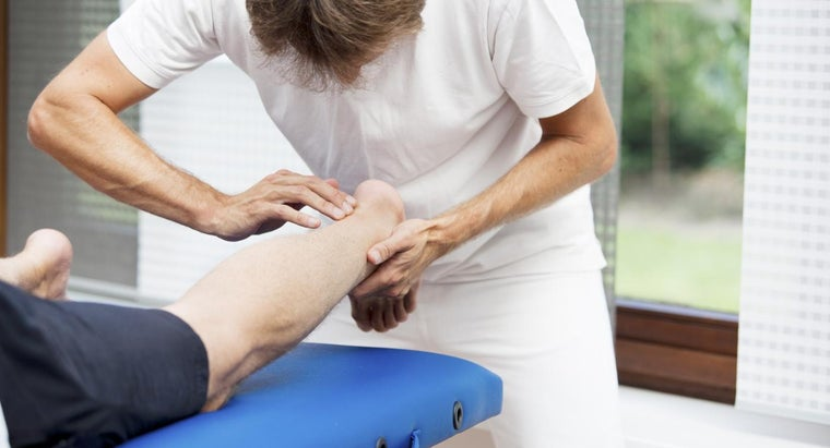 What Are Some Good Treatments for Achilles Tendon Soreness?