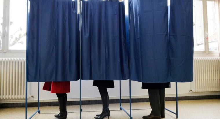 What Are Typical Voter Turnout Percentages?