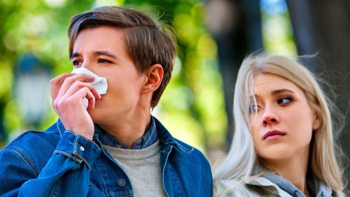 How can you treat asthmatic bronchitis?