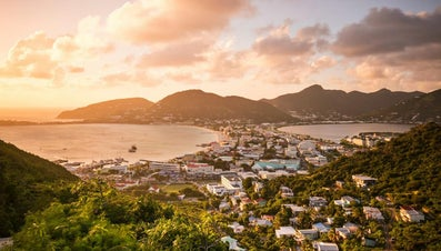 Is the Island Called Saint Martin or Sint Maarten?