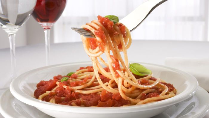 What Are Some Good Spaghetti Recipes?